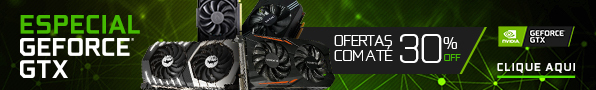 KBAR ESPECIAL GEFORCE GTX