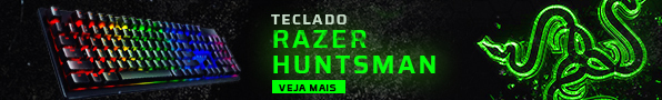 SPLASHLINE RAZER HUNTSMAN