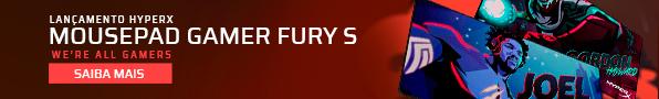 SPLASHLINE MOUSEPAD FURY S